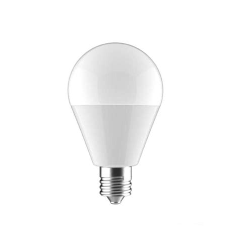 Ecosmart 60w Equivalent Soft White A15 E17 Dimmable Led A15 Led Light Bulb