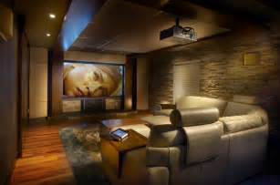 home decor ideas cinema family home theater room design ideas