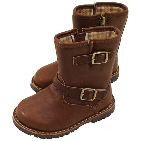 boy uggs boots ugg australia leather boots brown baby boy from