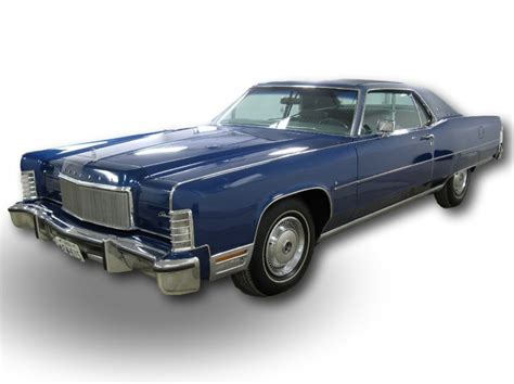 1974 lincoln continental for sale 1974 lincoln continental coupe for sale acm classic
