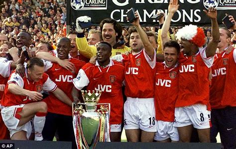 epl winners since 2000 arsenal vs manchester united used to be a game to decide