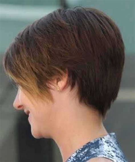pictures of short hair do s back dise and front views cute short pixie haircuts hairstyles haircuts 2016 2017
