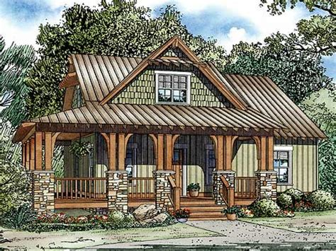 Home Plans With Porch | rustic house plans with porches rustic country house plans