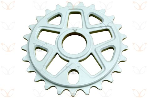 gear crank bmx 25t bmx 25t stunt sprocket cnc machined 6061 al 1 or 3