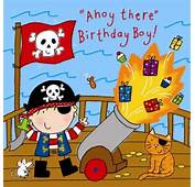 Birthday Card Free For Boy Printable