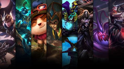 League Of Legends 11 chions und skins im angebot 18 11 21 11 league of