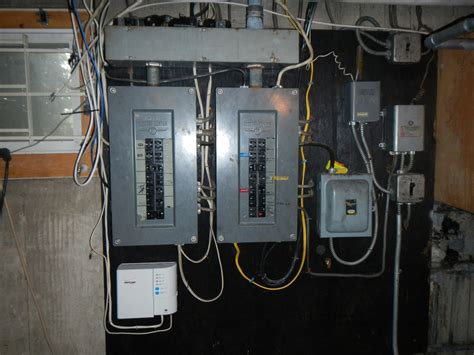 whats so special about my electrical panel sterling