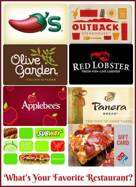 Win Restaurant Gift Cards - 50 paypal restaurant gift card giveaway world wide