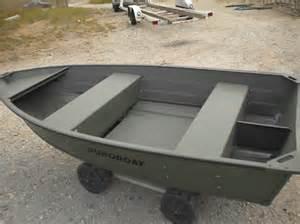 Duroboat the world s finest aluminum fishing boats
