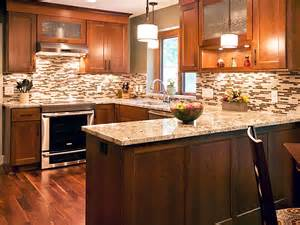 Tile Backsplashes For Kitchens Ideas Kitchen Ideas