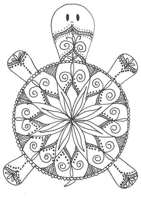 Mandala Coloring Pages For Http Letmehit