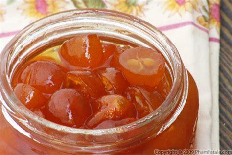 gallery for gt kumquat recipes