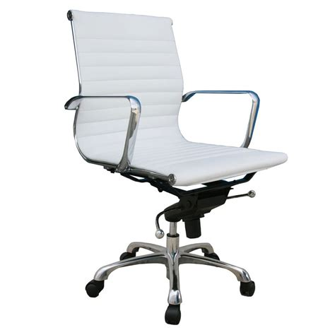 low back desk chair comodo low back white office chair city schemes
