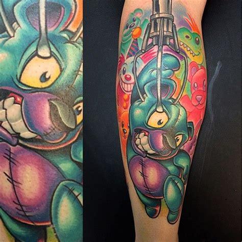 tattoo artist in cartoon 395 best new school images on pinterest tatoos tattoo