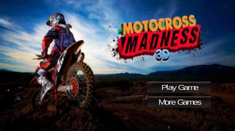 motocross madness 3 motocross madness 3d for pc and mac