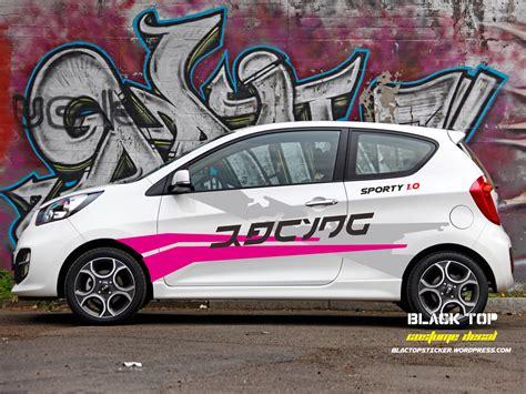 Modifikasi Mobil Di Indonesia by Kumpulan Modifikasi Mobil Sedan Kia Terbaru
