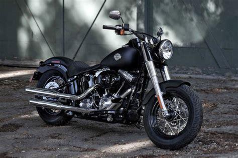 Harley Davidson Motorrad Neu by Neu Harley Davidson Softail Slim News Motorrad