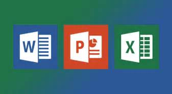 Microsoft Office Word Excel Powerpoint Microsoft Word Excel Powerpoint Mobile Apps Get Useful