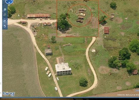 texas chainsaw house location map thesamba view topic go get the leatherface granger texas