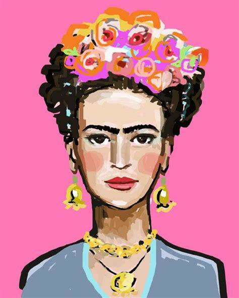 imagenes chidas de frida khalo m 225 s de 25 ideas incre 237 bles sobre frida kahlo pinturas en