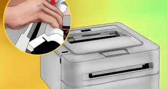 4 Ways To Refill Canon Cartridges Wikihow