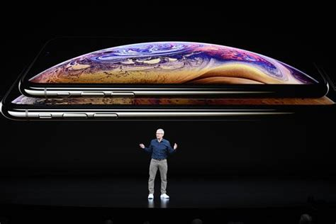 apple event highlights iphone xs xs max xr apple 4 launched livemint