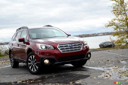Subaru Outback 3 6r Limited Review by The 2016 Subaru Outback 3 6r Will Serve Your Family Well
