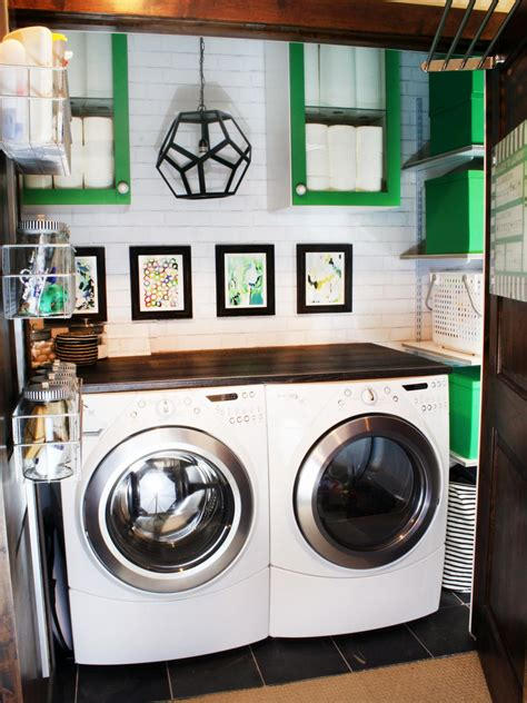 laundry design requirements 10 easy budget friendly laundry room updates hgtv s