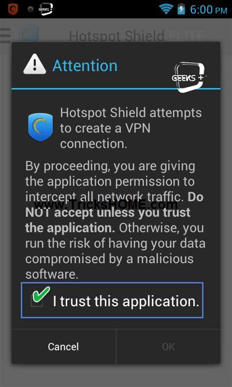 hotspot shield cracked apk hotspot sheild elite vpn v3 0 2g cracked android apk all software