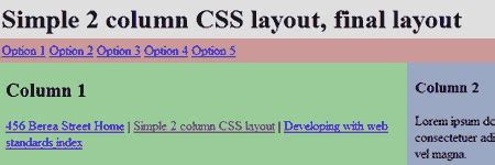 css tutorial advanced layout 40 advanced css layout tutorials top web resources