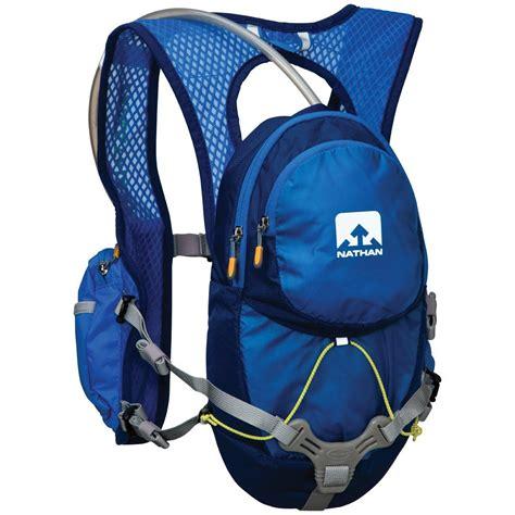 nathan 020 hydration pack thom b trail run 2014