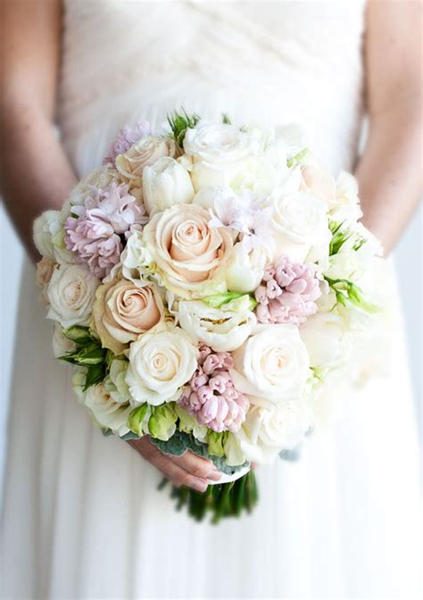 wedding flower arrangements roses 12 stunning wedding bouquets part 15 the magazine