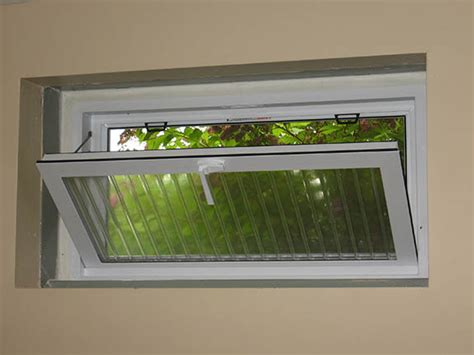 how to secure basement windows basement security windows