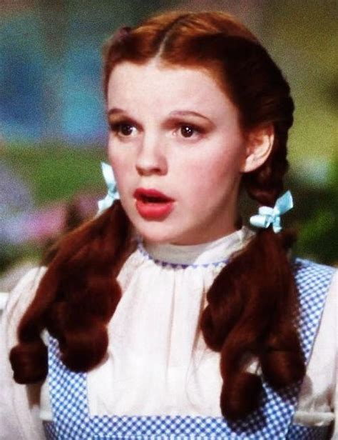 dorothy gale hairstyles even dorothy had red hair wizard of oz wedding