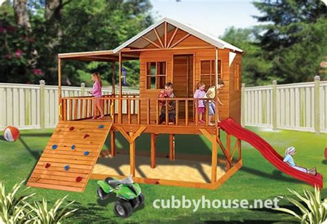 buy cubby house cubby houses the perfect adventure playground cubby house blog
