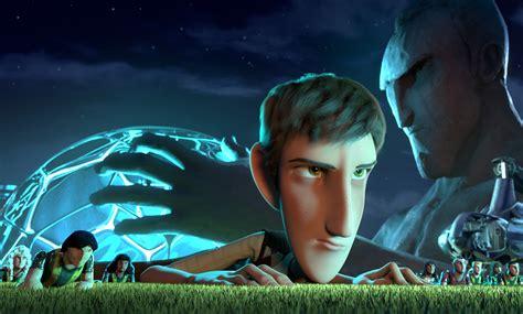 film cartoon football underdogs movie voice cast to include ariana grande