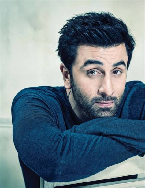 ranbir kapoor original hairs stylepics gauri khan shares the first glimpse of ranbir kapoor s