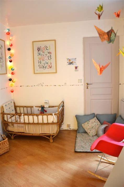 Kinderzimmer Einrichtungsideen