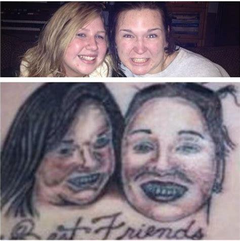 tattoo fail mama 30 tatouages totalement loup 233 s