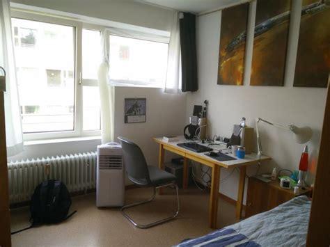 Zwischenmiete M 246 Bliertes Zimmer In Wohnheim G 252 Nstige