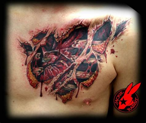 top 10 realistic heart tattoo