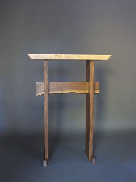 wood standing desk stand up desk modern wood writing desk desk for