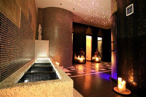 vasca kneipp hotel con centro benessere spa e piscina a montecatini terme