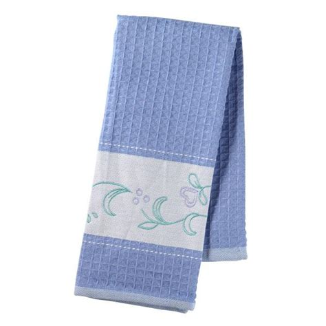Waffle Weave Kitchen Towels by Corelle Coordinates Waffle Weave Kitchen Towel 17x28