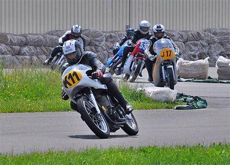 Motorrad Classic Rennen Walld Rn by 2011 Klassik Viertakt Cup