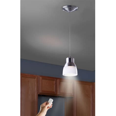 battery powered wireless led pendant light ceiling lighting how to battery operated ceiling