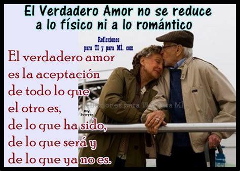 imagenes de reflexión sobre el amor verdadero reflexiones para ti y para m 205 el verdadero amor no se