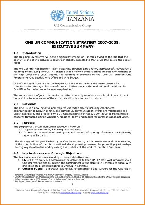 one page executive summary resume free downloadable templates best resume templates