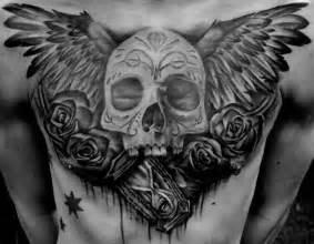 caveiras cora 231 245 es e a vida as expressivas tattoos de