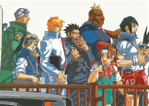Sf St Kyoko 17 best images about gaming capcom rival schools on